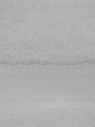 Eponge 500g - blanc