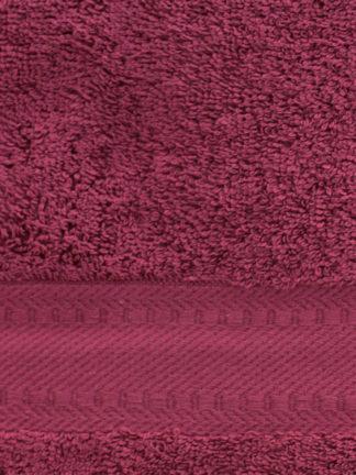 Eponge 500g - bordeaux