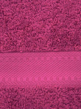 Eponge 500g - fuchsia