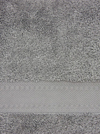 Eponge 500g - gris