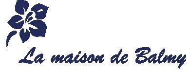 Logo La maison de Balmy