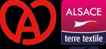 Label - ACoeur & Alsace terre textile